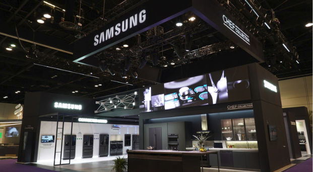 Best Exhibition Booth Design : Five trends that will revolutionize trade show marketing